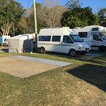 Photo of Newmarket Gardens Caravan Park