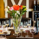Premier Wine & Food Pairing Walking Tour - downtown Healdsburg, Sonoma County.