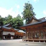 Hotaka Shrine
