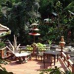 Foto di Sukantara Cascade Resort & Spa