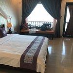 Foto de Bintan Spa Villa Beach Resort
