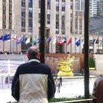 Photo de Rockefeller Center