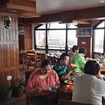 Photo de Peaceful Cottage & Cafe du Mont