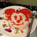 Foto Enchanted Garden Restaurant