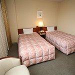 Hotel Sunroute Tokuyama Foto