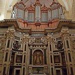 Altar de la Inmaculada (el primero de España)