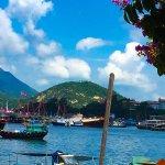 Foto de Cheung Chau Island