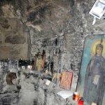 Photo of St. Solomon's Catacombs