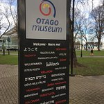 Photo of Otago Museum