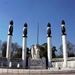 Monumento a Niños heroes