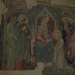 Beautiful fresco.