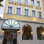 Photo of Hotel Wurzburger Hof