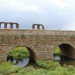 Acueducto de los Milagros~Mérids. . . . . .