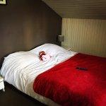 Foto de Hotel le Caribou