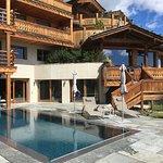 Photo of LeCrans Hotel & Spa