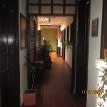 Foto de Hostel Caracol