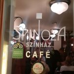 Photo of Spinoza Cafe