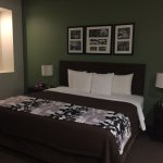 Sleep Inn & Suites Downtown Inner Harbor Φωτογραφία