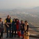 Chalet India resmi