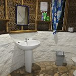 Photo de Treasure Island Eueiki Eco Resort