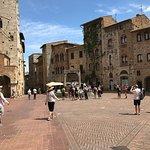Photo of San Gimignano 1300