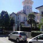 Photo de Villa Delle Palme
