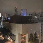 Photo de APA Hotel Yokohama Kannai