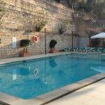 Bilde fra Flor Los Almendros Hotel and Apartments