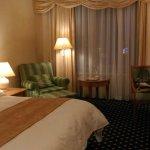 Foto de JW Marriott Bucharest Grand Hotel