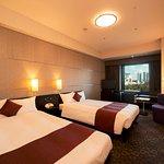 Photo de Hotel Villa Fontaine Tokyo-Shiodome