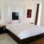 Foto de Sunset Business Hotel