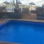 Photo de Hotel Bon Repos