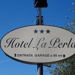 Photo of Hotel La Perla