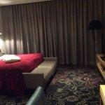 Photo de Apex Temple Court Hotel