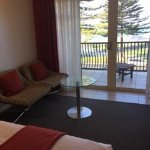 Photo de Beach Front Motel Napier