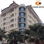 Canak Hotel