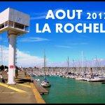 la Rochelle ville des fruits de mer....
