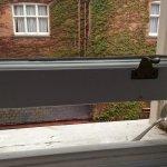 Bedroom Window - Teaspoon Prop