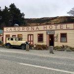 Photo of Cardrona Hotel