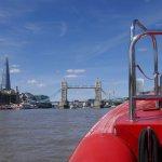 Foto de Thames Rockets