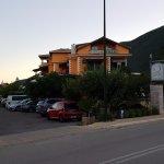 Foto Odeon Hotel