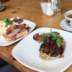 صورة فوتوغرافية لـ Green Leaf Cafe Torquay