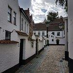Photo of Begijnhof St Elisabeth (St. Elisabeth House)