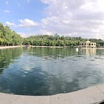 Foto de Eil Goli (The Shah's pool)