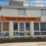 Photo of Ticabo Diving Centre