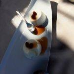 Breakfast dessert - Panacotta Yum!!!