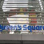 Photo of Queen's Square Yokohama