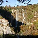 メインの大滝