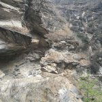 the view on Upper trail of Tiger Leaping Gorge