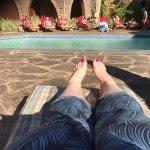 Le Mirage Resort & Spa Foto